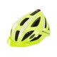 Endura Luminite casco per bici giallo